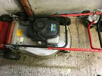Honda Lawnmower spares