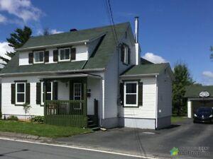 167 000$ - Maison 2 étages à vendre à St-Georges