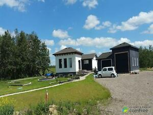 $549,000 - Bungalow for sale in Strathcona County