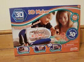Mookie The Original 3D Maker