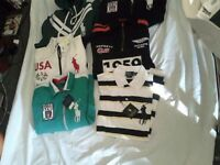 Bundle Mixed Ralph Lauren, Bundle Umbro, wholesale Suppliers bought from Brand Ralph Job Lot
