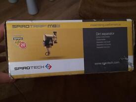 Spiro Tech Filter