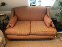 Sold - pending collection. Laura Ashley Sofa