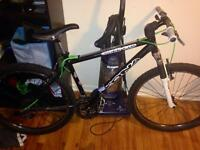 Kona cindercone great mountain bike