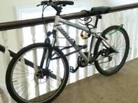 Claud butler ravana mens mountain bike