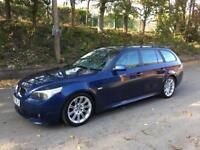 BMW 535d Touring M Sport