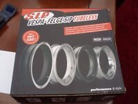sip tubeless rims for vespa px