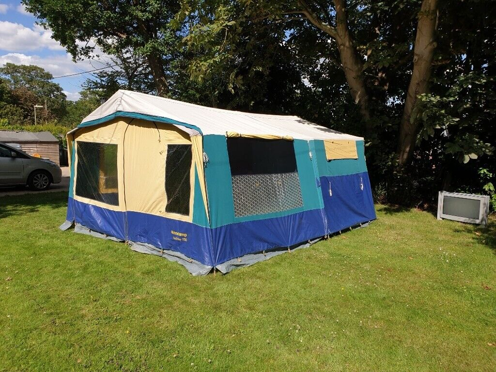 new trailer tents for sale in hampshire