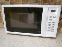 Cookworks EM717CKL Microwave