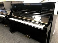 YAMAHA U1M 3 Year Warranty Viewing today by appointment Park Pianos Bolton