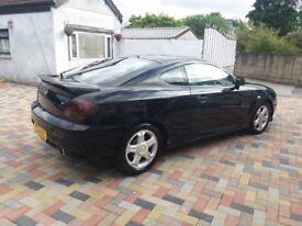 Hyundai Coupe SE £750