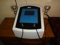 Ultrasonic Lipo Suction Slimming Machine