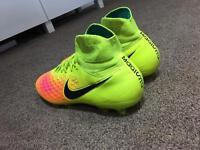 Men's Nike Magista Sock Boots