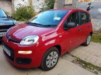 Damaged Repairable Fiat Panda 62reg