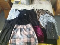 Size 14 Womens Clothes Bundle