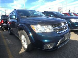 2015 Dodge Journey SXT**DVD**7 PASSENGER SEATING**