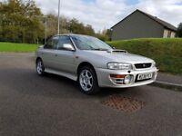 Subaru Impreza Sport,Long Mot,Bargain £795