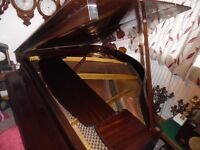 BABY GRAND PIANO 4 FT BY CHALLEN