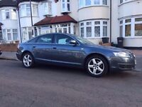 Stunning 2006 Audi A6 2.0 Diesel Auto, 119k Only, FSH, 1 Years MOT, SatNav, Automatic, Excellent Con