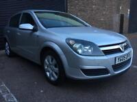 Vauxhall Astra 1.4L 5 doors manual 2 keys Alloys