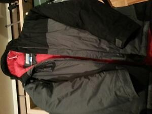 Columbia ski jackets for boys XL