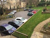 Workday Central Bath Parking Space