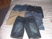 Boys Shorts age 12