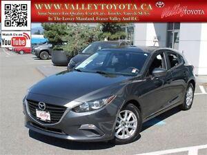 2014 Mazda MAZDA3 SPORT GS-SKY (#423)