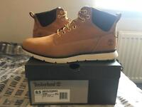 Timberland Killington Chukka UK8 wide