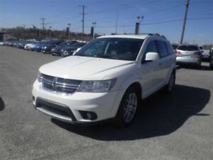 2015 Dodge Journey R/T | Leather | Remote Start | Backup Camera