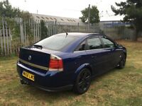 2006 Vauxhall Vectra 1.9 Diesel, 11 Months MOT, Service History.
