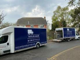 House Removals / Moving house