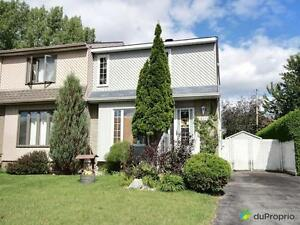 287 500$ - Jumelé à vendre à Ste-Dorothée West Island Greater Montréal image 1