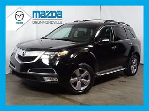 2013 Acura MDX TechnPackage +NAVIGATION+DVD+TOIT