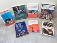 Teaching books- PGDE