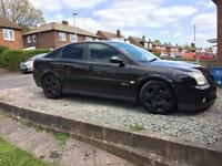 Vectra Sxi 2.0dti swap for van or cash sale