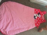 0-6 months baby sleeping bag