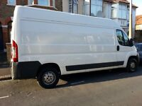 MAN VAN HOUSE MOVE REMOVAL CLEARANCE SERVICES LONDON LAST MINUTE MOVING DELIVERIES NATIONWIDE