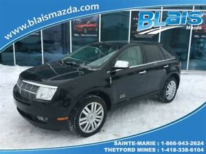 2010 Lincoln MKX Traction intégrale