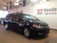 2015 Honda Odyssey Touring *Local Vehicle, Navi, No Accidents!*