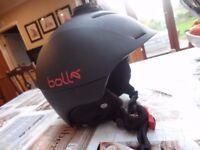 Bolle Ski Helmet Large 57-59