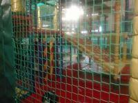 Children's Soft Play, Cafe & Party Venue