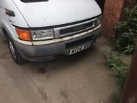 Iveco spares or repair