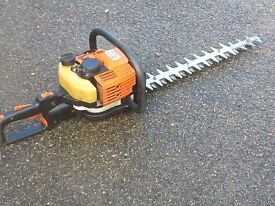 Stihl HS80 PETROL Hedgecutter IN VERY GOOD WORKING ORDER