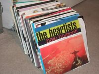 "125 x 12"" House / Dance/ 90's / Euro / Promo's Vinyl Collection."