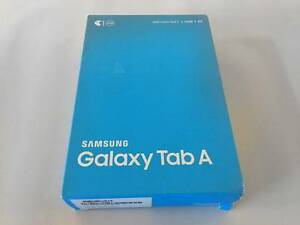 "New Galaxy Tab A 8.0"" Wifi+4g (Warranty+Receipt) Wiley Park Canterbury Area Preview"