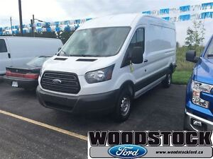 2016 Ford Transit Connect 250