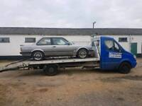 24/7 CAR RECOVERY AND CHEAP!! TRANSPORT TO ANY POSTCODE