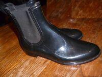 Waterproof Ladies short boots