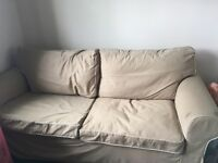 Sofa bed from ikea. £50 or nearest offer.